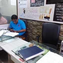 Bayleaf Caterers (Head Office), Kandarpada-Dahisar West - Caterers