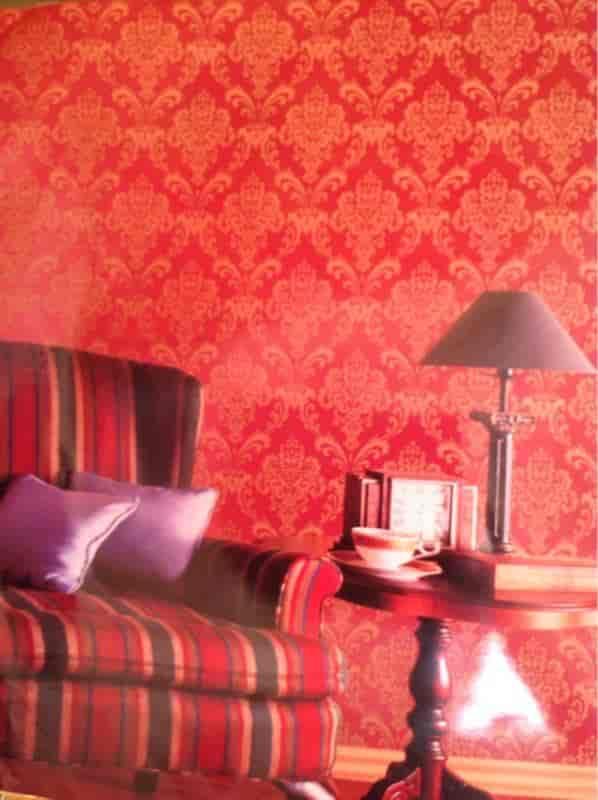 shri krishna wallpaper and carpet thane west thane wall paper contractors 50f22