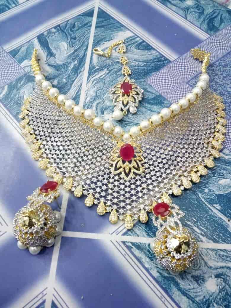 9a1e00440 ... MJ Fashion Jewellery Photos, Dahisar, Mumbai - Imitation Jewellery  Manufacturers ...
