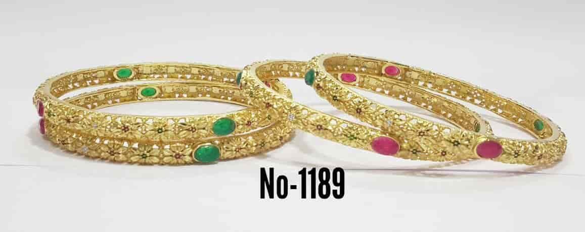 a811a1c5a ... Bangles - MJ Fashion Jewellery Photos, Dahisar, Mumbai - Imitation  Jewellery Manufacturers ...