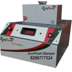 A 2 Z Rubber Stamp Machinery & Raw Materials, Borivali East - Rubber