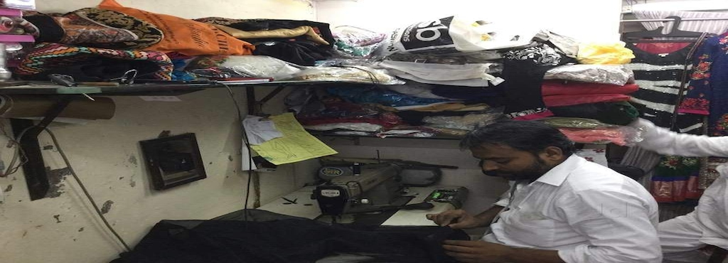 2f9d4d55e11 Shifa Creation Ladies Tailor