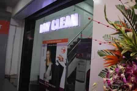 5 a sec laundry. shop front view 5asec dry cleaning and laundry photos lower parel 5 a sec