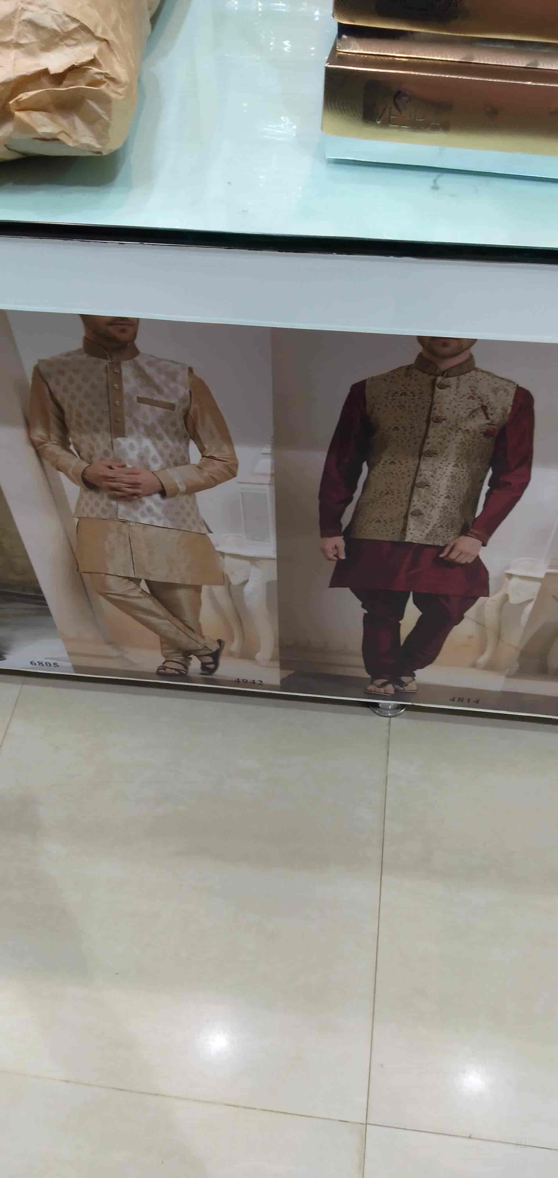 Krishna Mens Ethnic Wear Photos Dadar East Mumbai Pictures