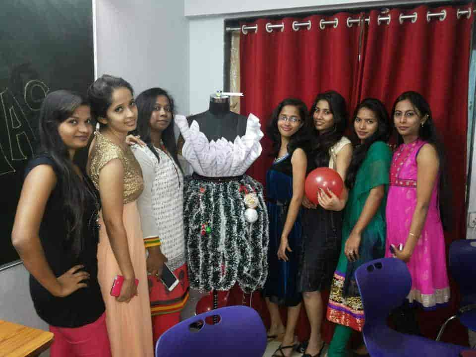 Fashion Designing School In Mumbai School Style