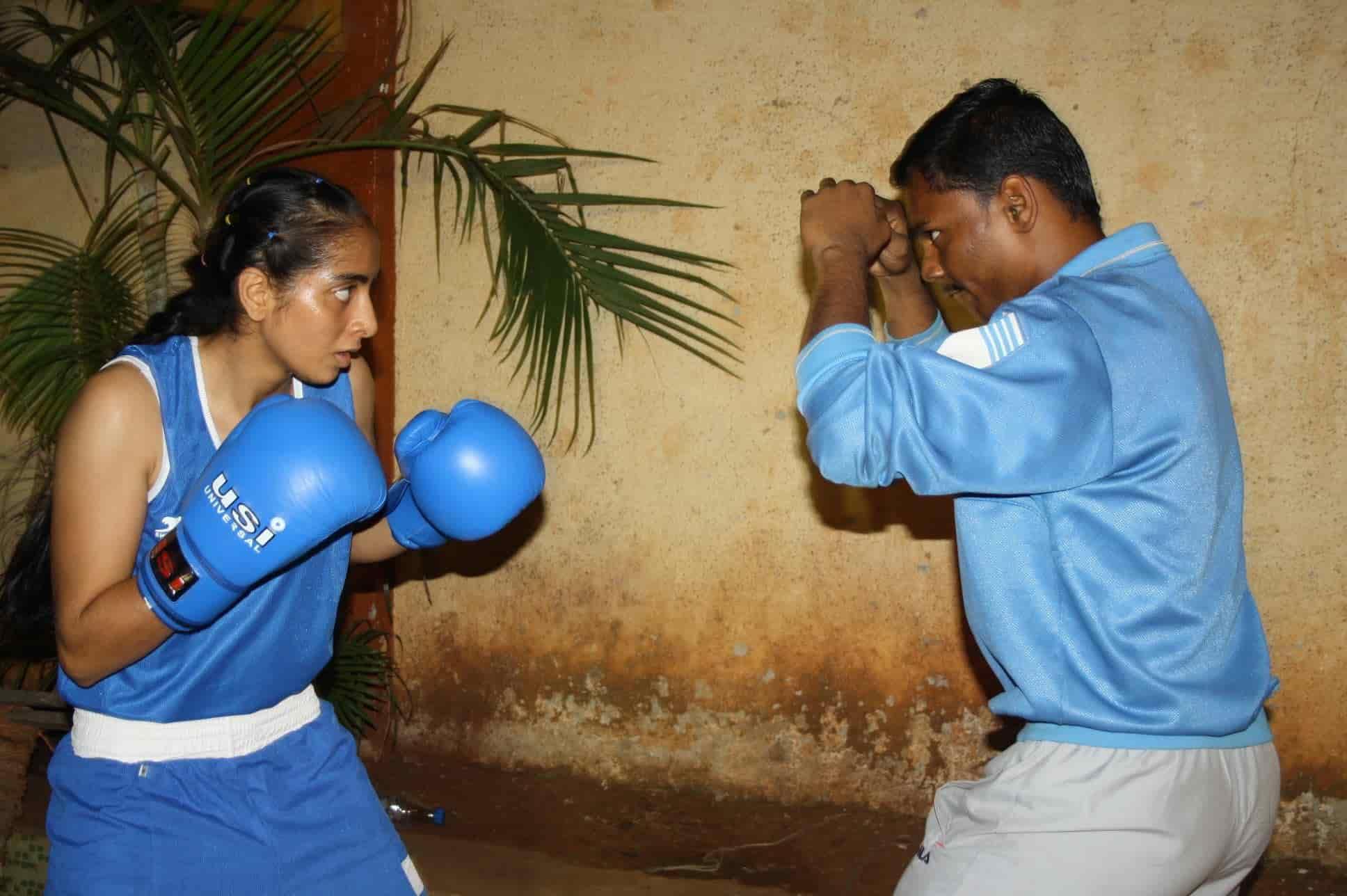 KD Boxing Academy, Matunga East - Boxing Classes in Mumbai - Justdial