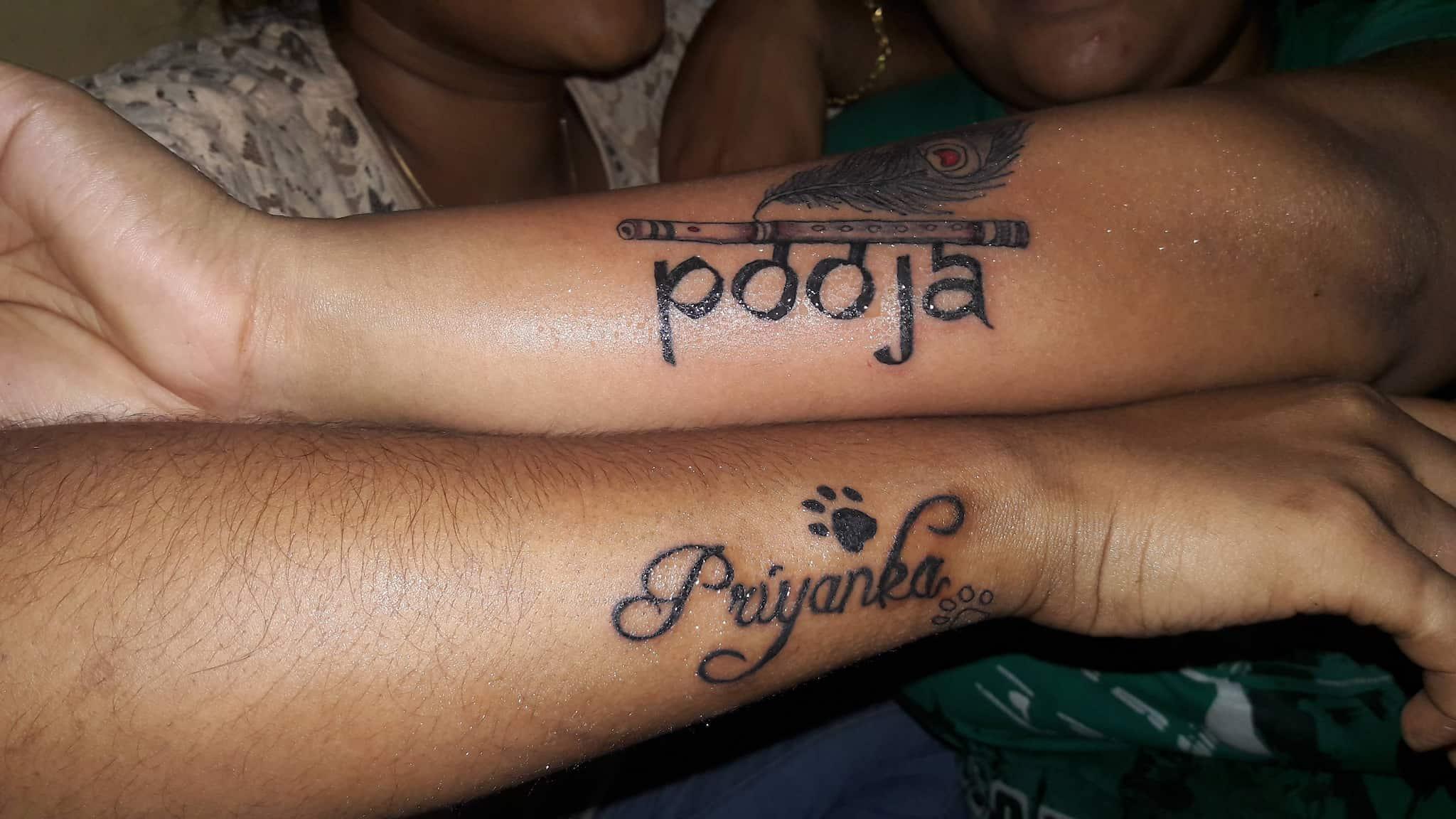 Ck Tattoo Dadar West Tattoo Artists In Mumbai Justdial