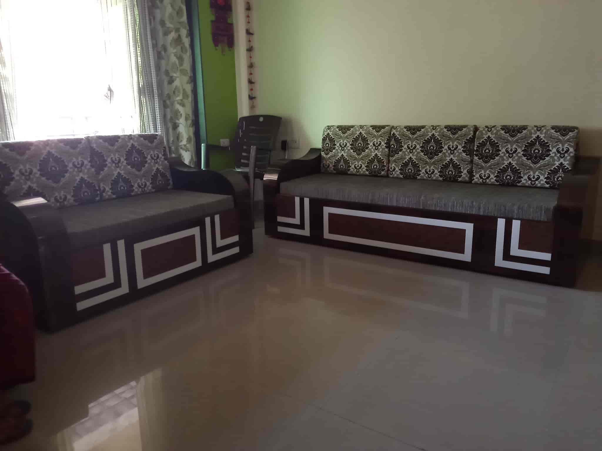 Maharashtra Furniture, Kamothe - Furniture Dealers In Navi Mumbai, Mumbai - Justdial