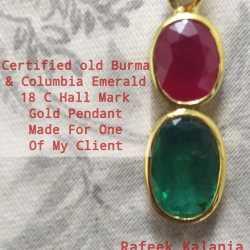 Kalania Certified Gem Stones, Goregaon West - Gemstone