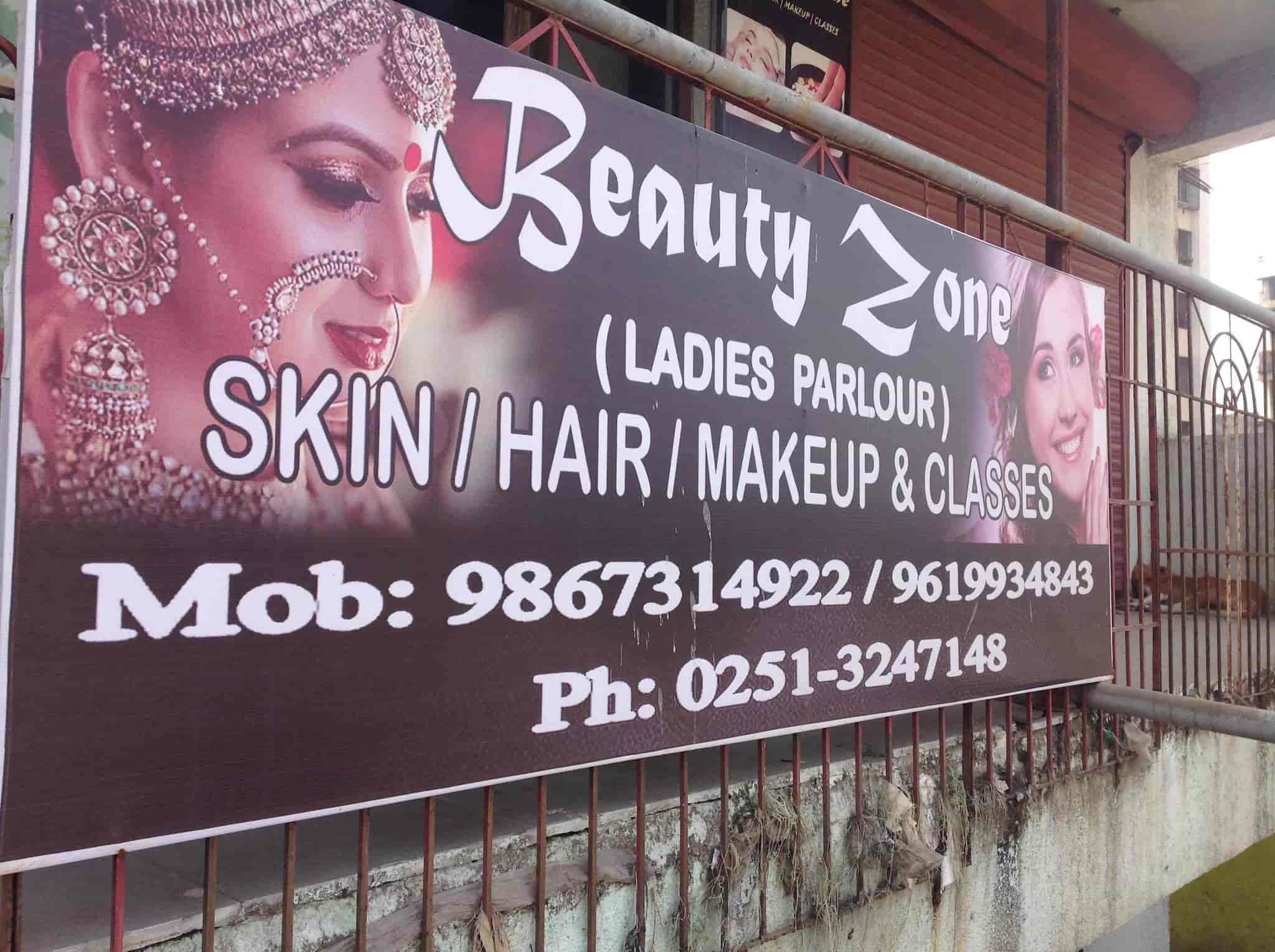 Beauty Zone Photos, Kalyan, Mumbai- Pictures & Images