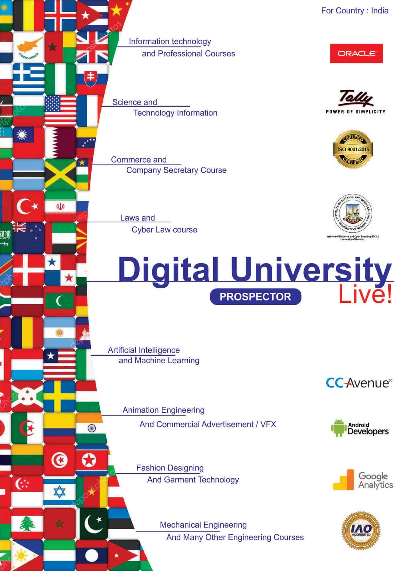 Digitaledu net in, Andheri West - Computer Training