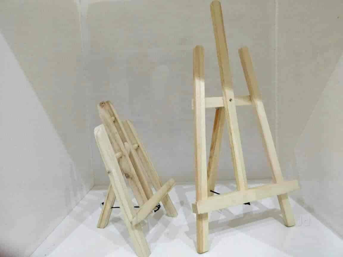 Arrow Wood Craft Photos Asalfa Ghatkopar West Mumbai Pictures