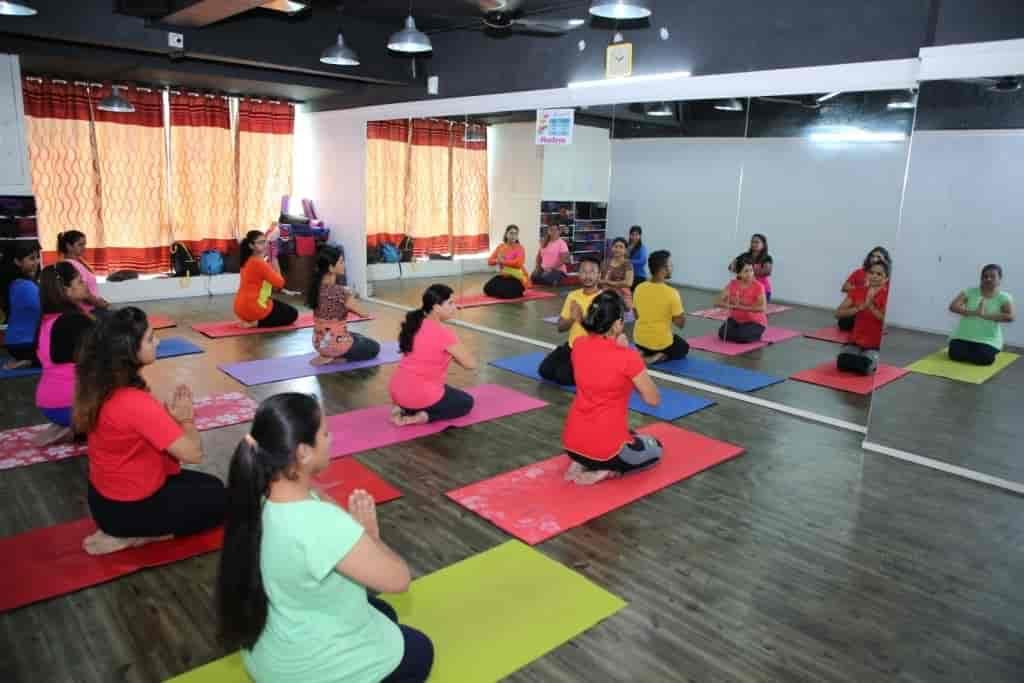 Yoga Hut Photos Shimpoli Borivali West Agra Pictures Images