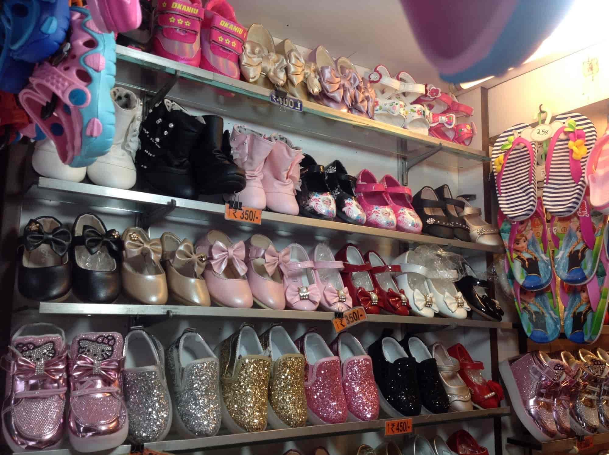 super popular 76403 ae76d Spearls Kids Footwear, Santacruz West - Shoe Dealers in Mumbai - Justdial