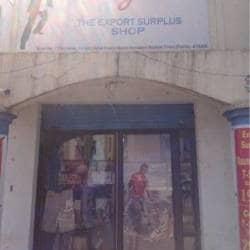 Stylz The Export Surplus Shop, Panvel - Readymade Garment Retailers