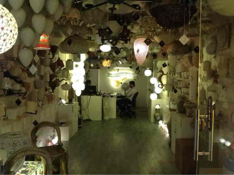 Shree Light Art Boutique, Kharghar Sector 20 - Decorative