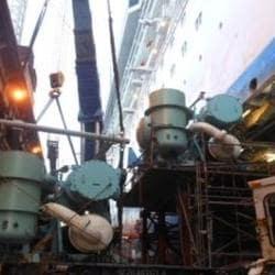 V Ships INDIA Pvt Ltd (Head Office), Kalina - Shipping