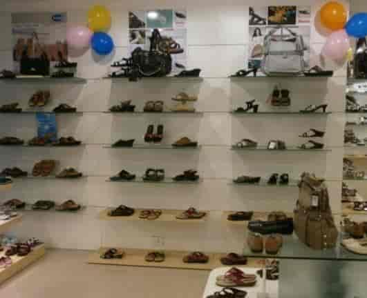 Bata Shoe Store (Thakkar Shopping Mall