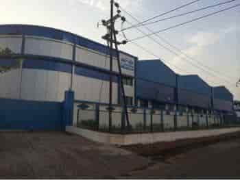 Mody Pumps India Pvt Ltd