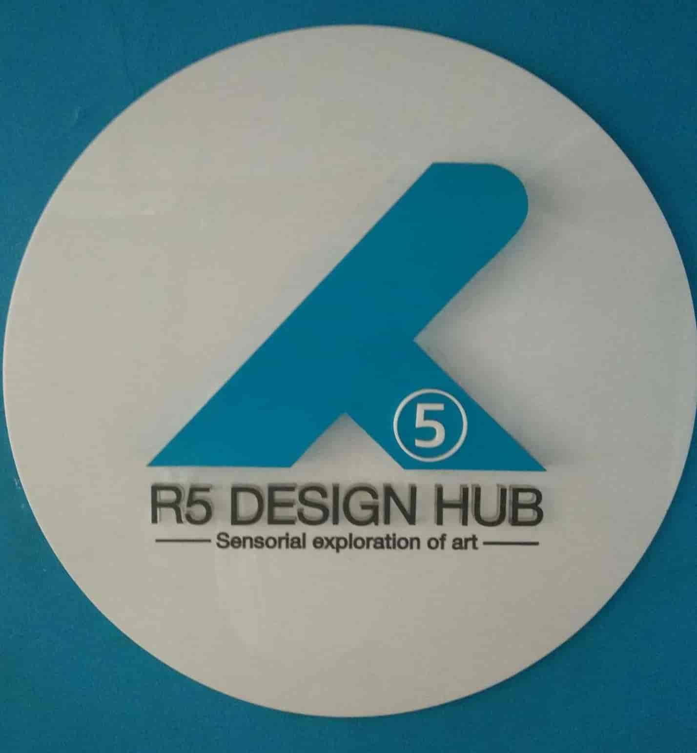- R 5 Design Hub Images, Borivali West, Mumbai - Social Media Marketing Agencies For Coffee Shops