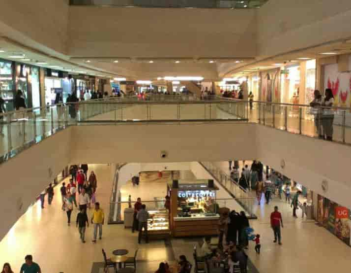 4a49018144f Phoenix Marketcity Mall