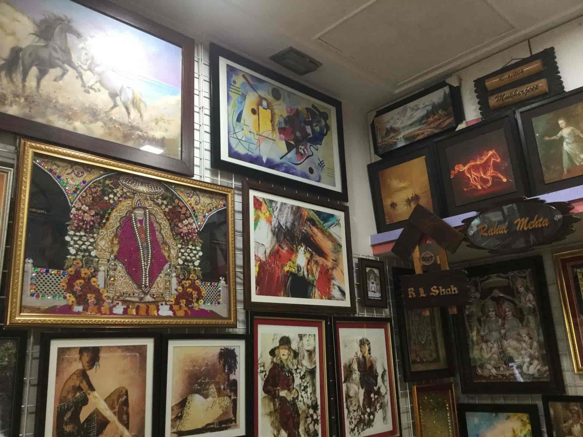 metro frames art gallery malad east art galleries in mumbai justdial - Metro Frames