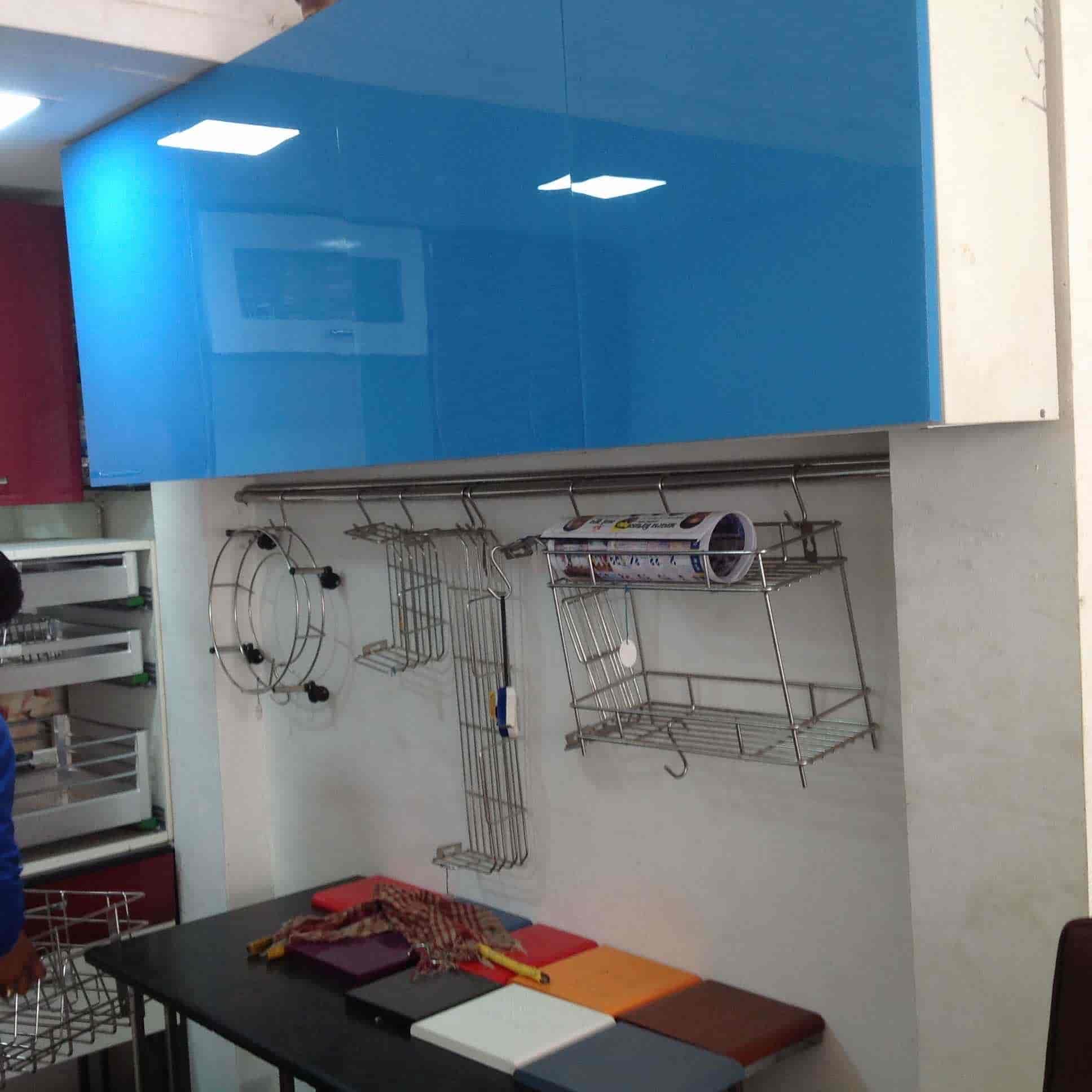 S S Modular Kitchen Photos, Kandivali West, Mumbai- Pictures ...