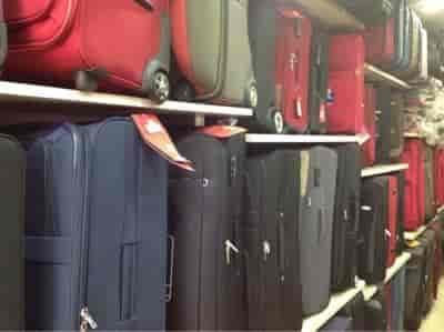Bhagwati Luggage, Borivali West - Bag Dealers in Mumbai