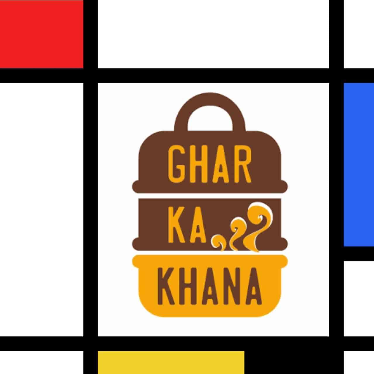Ghar Ka Khana, Malad East, Mumbai - Tiffin Services - Justdial
