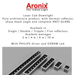 Aronix Led Products, Borivali West - LED Light Dealers in Mumbai