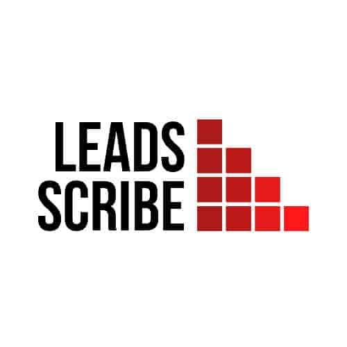 Leads Scribe - A Lead Generation Digital Marketing Agency - Lead