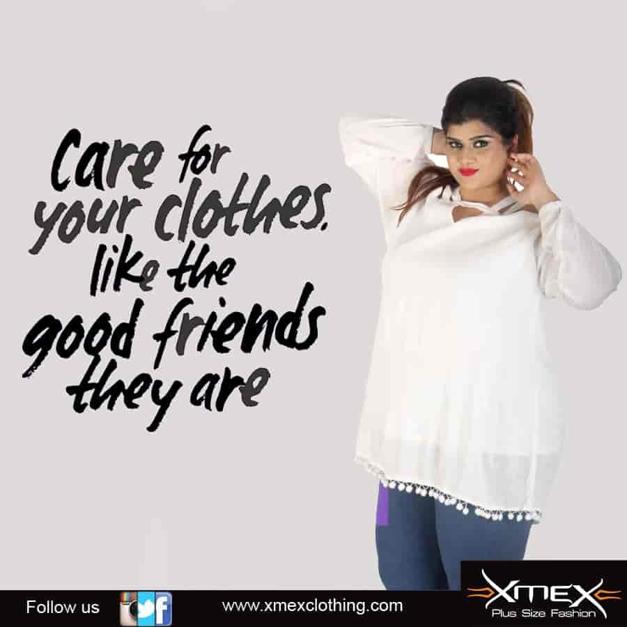 29f9f1c19bb8b ... Xmex Plus Size Fashion Photos