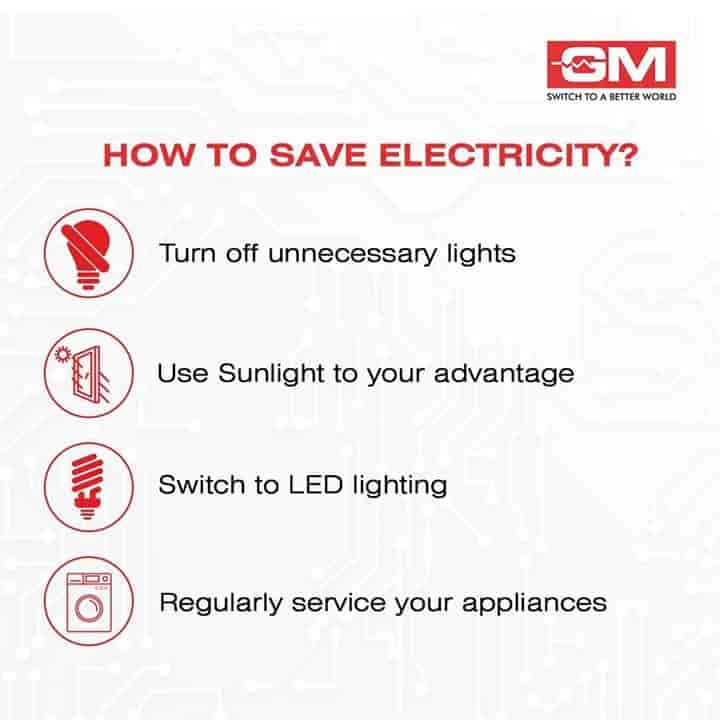 GM Switches & Systems, Andheri West - Switch Manufacturers in Mumbai