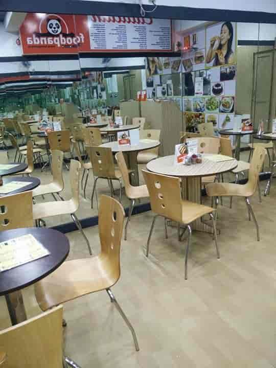 Cafe Eatalian Andheri East Mumbai Italian Fast Food Cuisine Restaurant Justdial