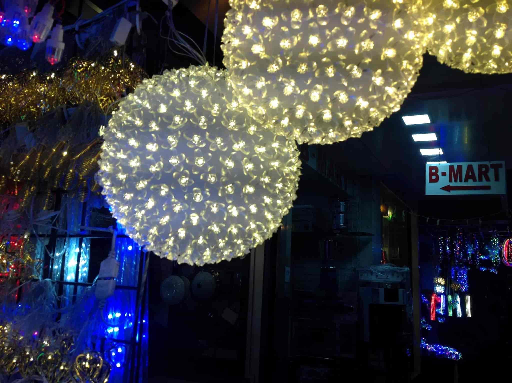 Zenith Decoration Led Lights Electric Items Photos Lohar