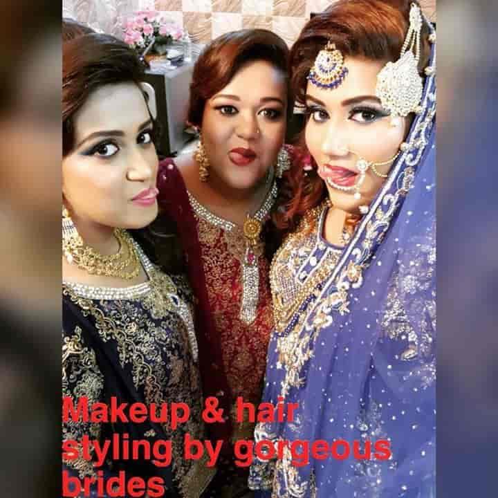 Gorgeous Brides Photos, Kandivali East, Mumbai- Pictures & Images