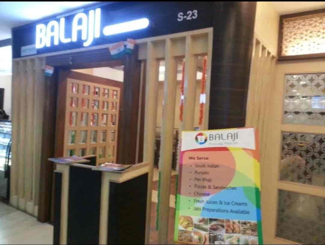 Wondrous Balaji Pure Veg Restaurant Kamani Kurla West Mumbai Home Remodeling Inspirations Genioncuboardxyz