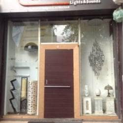 Ambience Lights & Sounds, Andheri West - Decorative Light Dealers in