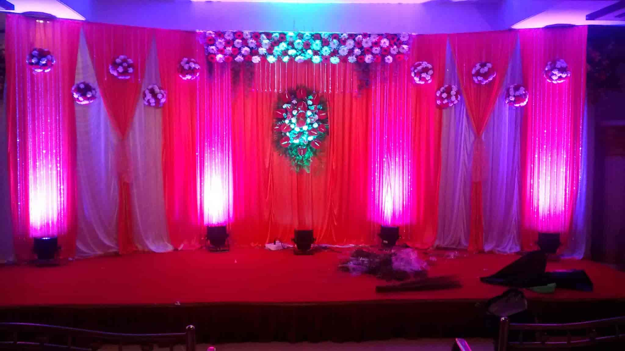 Tulip Apna Bazar Banquet Hall, Dadar East - Apna Bazar Banquet Hall on