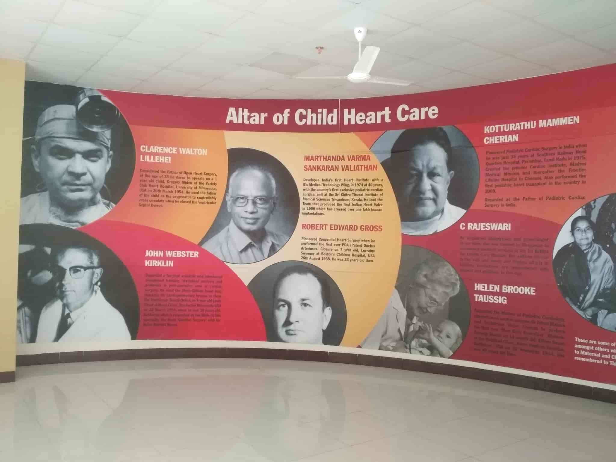 Sri Sathya Sai Sanjeevani Hospital Photos, Kharghar, Navi