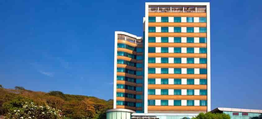 Exterior View Ramada Powai Hotel Convention Centre Photos Filterpada Mumbai 5 Star