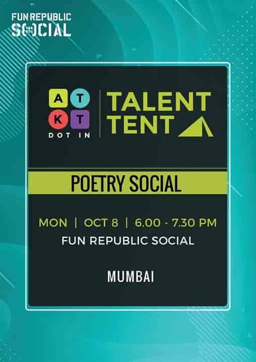 796cd632d ... Fun Republic Social Images, Andheri West, Mumbai - Mediterranean  Restaurants ...