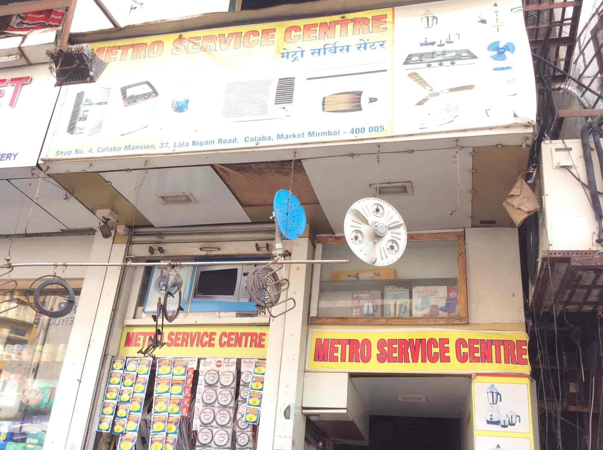Metro Service Center >> Metro Service Center Colaba Ac Installation Services In Mumbai