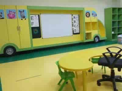 Mount Litera World Preschool Chembur East Playgroups In Mumbai