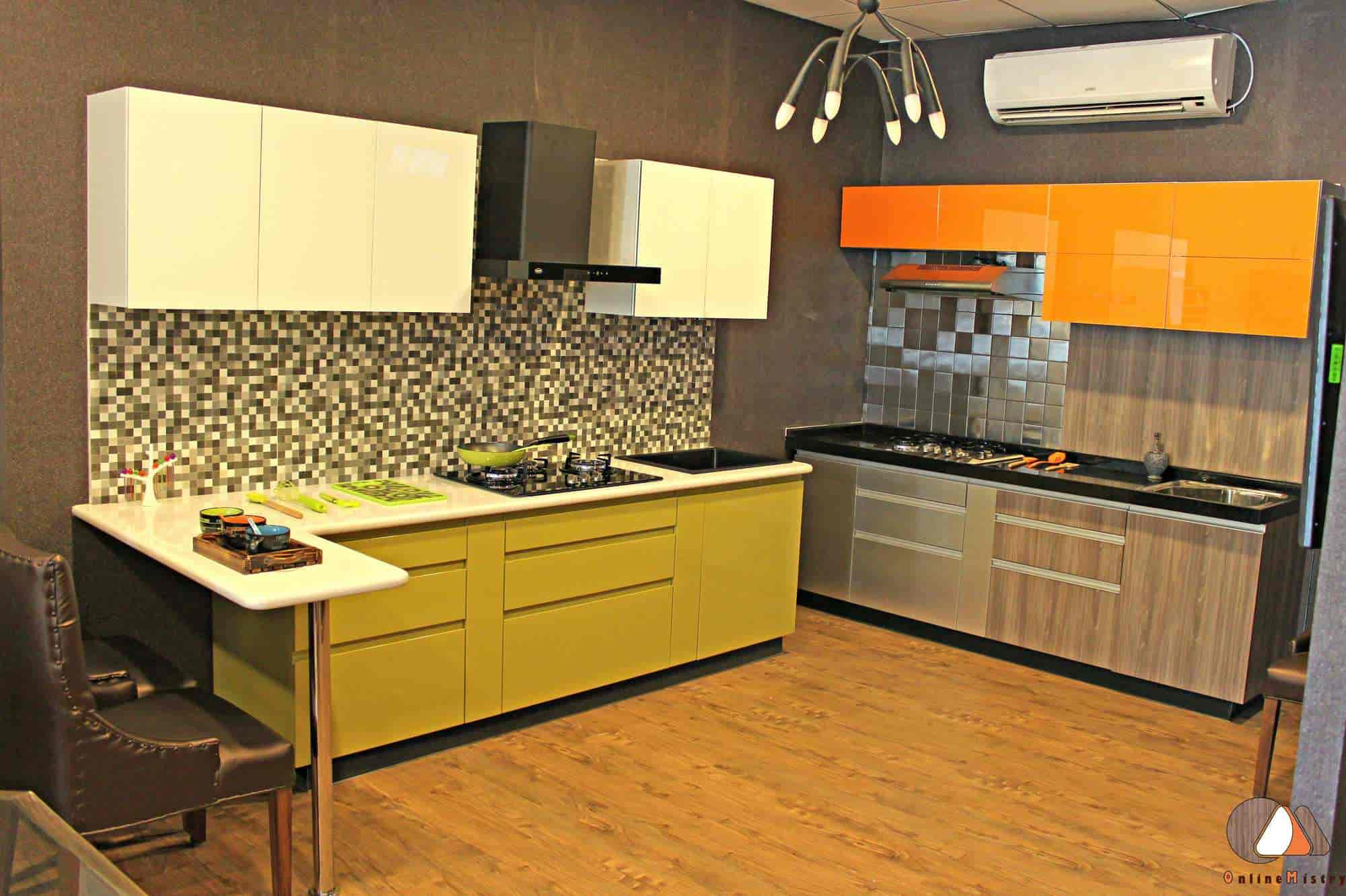 Modular Kitchen Furniture Work Online Mistry By Homesets Furnitures Pvt Ltd Photos Khar West