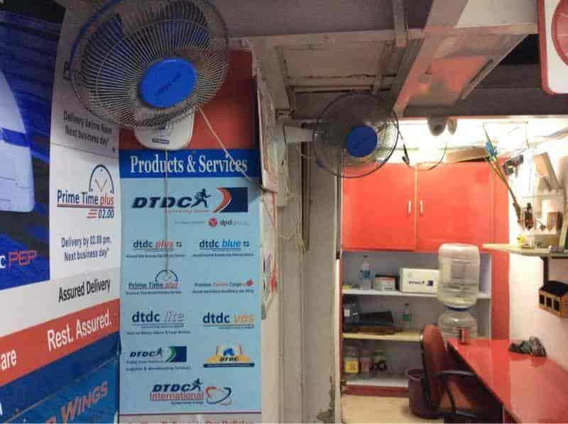 DTDC Express Ltd, Lower Parel - Courier Services in Mumbai - Justdial