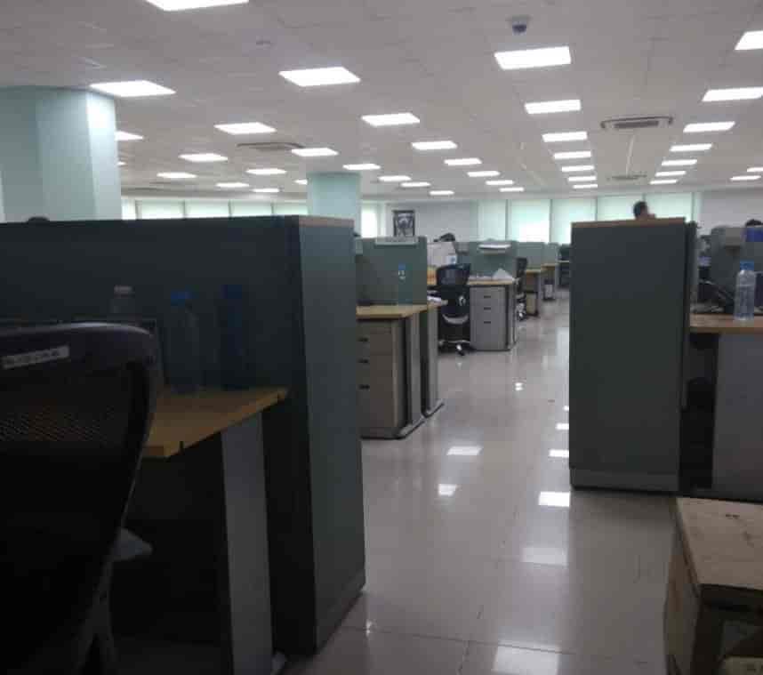 Reliance Jio Infocomm Limited, Bharat Nagar, Bandra - Kurla