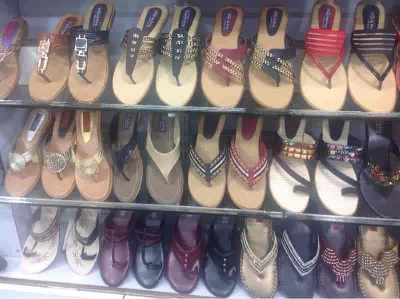 Sandals Step By Shoes Photos Kharghar Mumbai Shoe Dealers