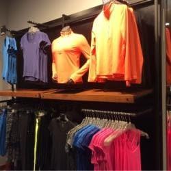 Nike Store, Borivali West - Readymade