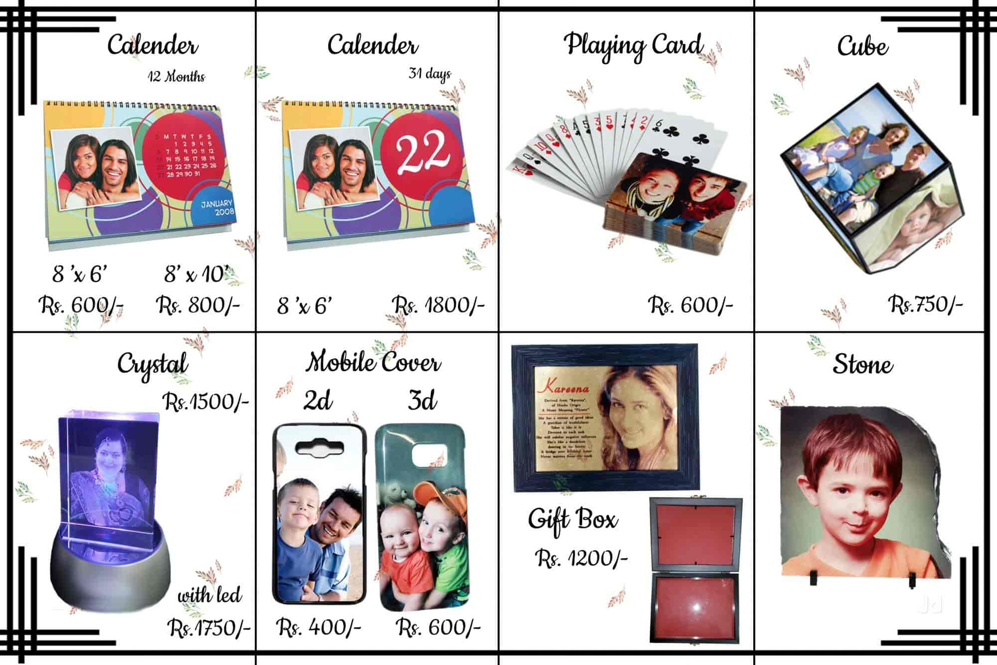 Wonderland Collection, Borivali West - Gift Shops in Mumbai - Justdial